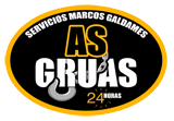 AS Servicio de Grúas