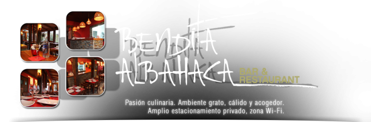 Bendita Albahaca Restaurant