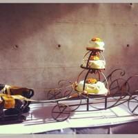Clásica Torta Calesa de Candelle2