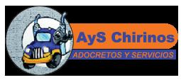 A&S Chirinos