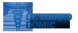 Dr. Marko Domic