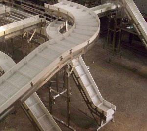 Fabricación maquinas industriales alimenticias Fabrinox