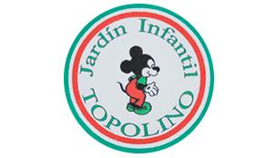 Jardin Infantil Topolino