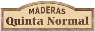 Maderas Quinta Normal