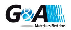 GYA Materiales Eléctricos