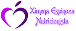 Nutricionista Ximena Espinoza