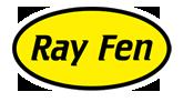 Ray fen