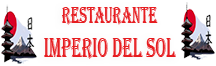 Restaurante Imperio del Sol