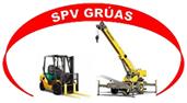 SPV Grúas