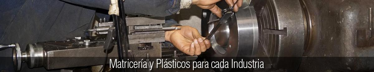 Plásticos para Industria