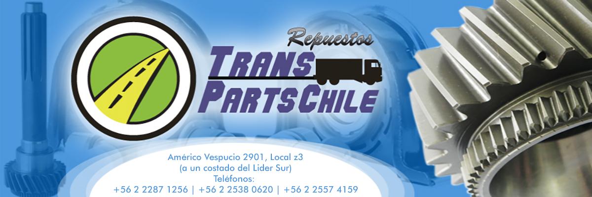 Trans Part Chile