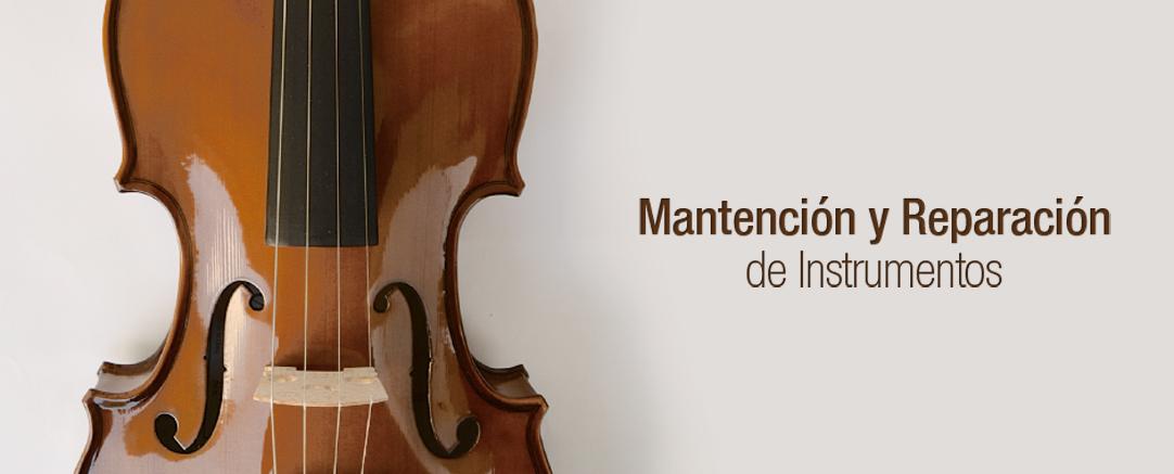 Instrumentos musicales Mac Donald