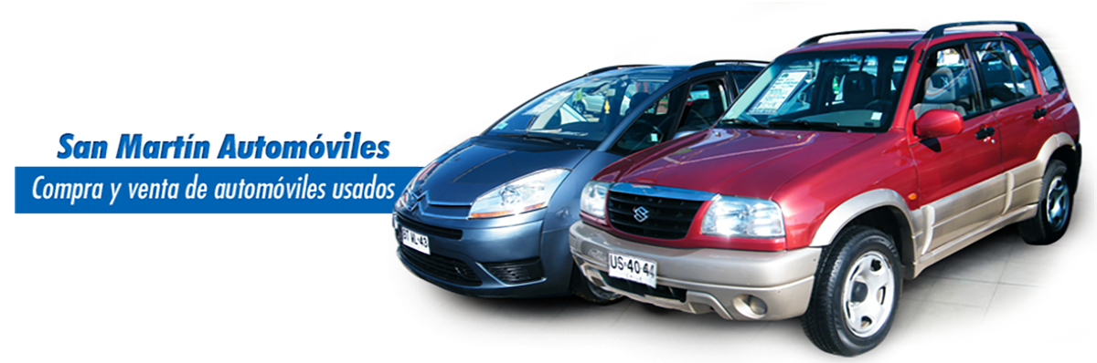 San Martín Automóviles