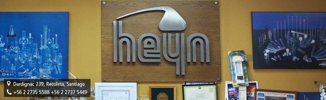 Heyn y Cìa Ltda.