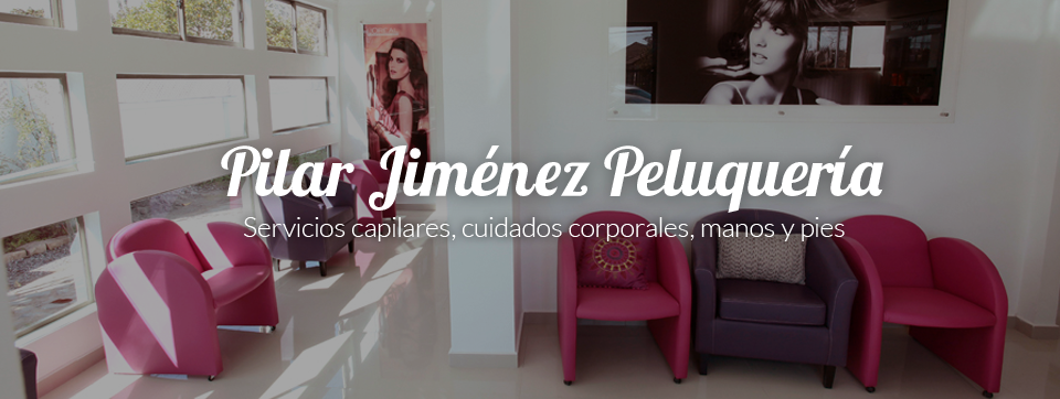 Peluquería Pilar Jiménez