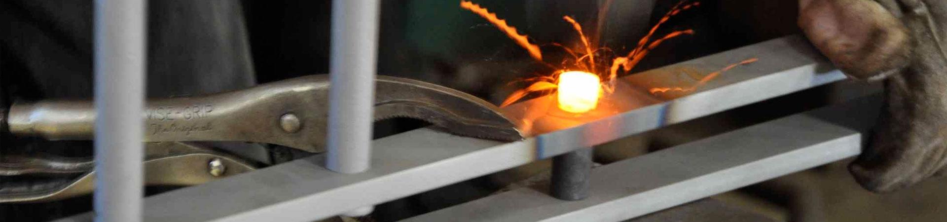 Tecmo Industrial Metalmecanica