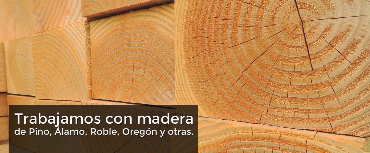 Forestal Riñihue Maderas