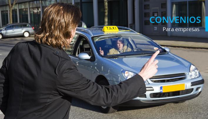 Radio taxis ABC