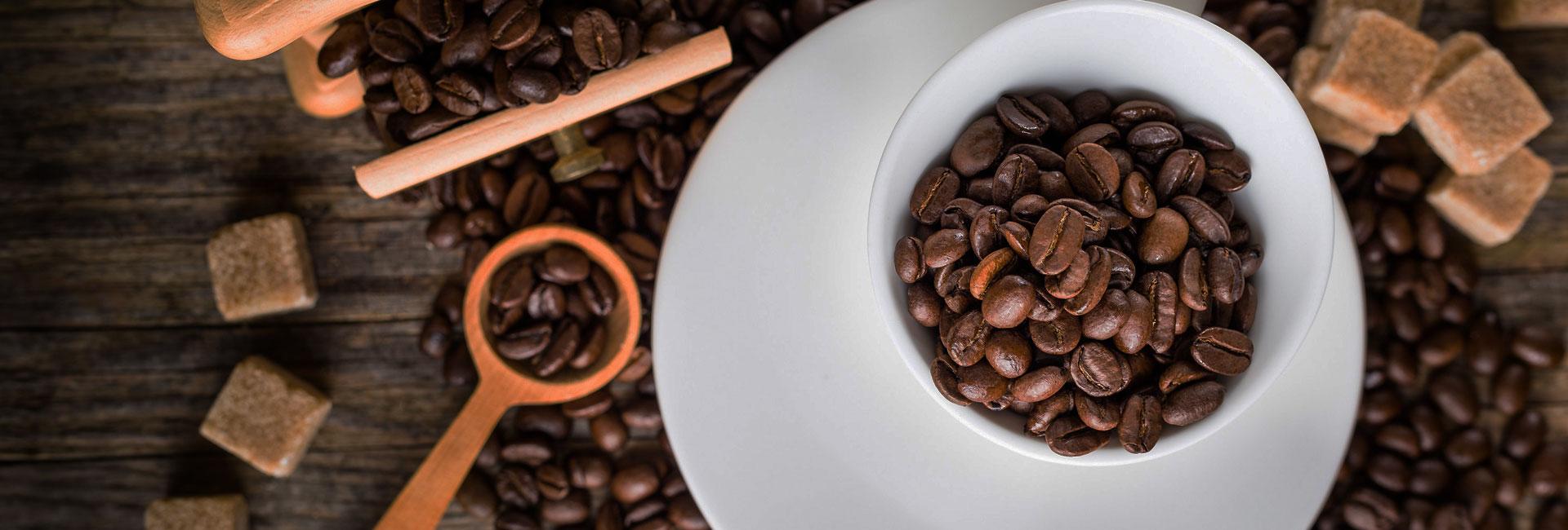 Patagonia Blend | Café y derivados