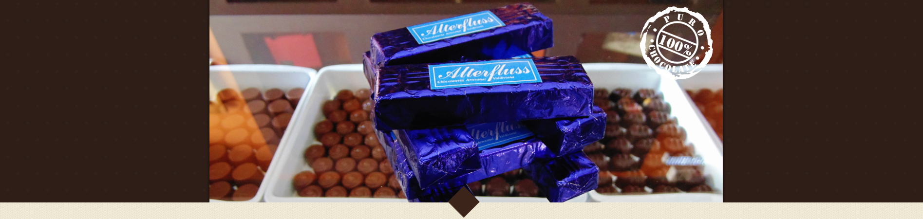 Alterflus | Chocolates Artesanales Valdivia