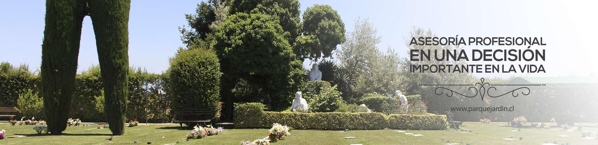 Parque Jardín Rancagua