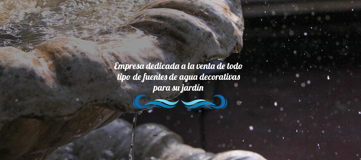 Fuentes de Agua Viva