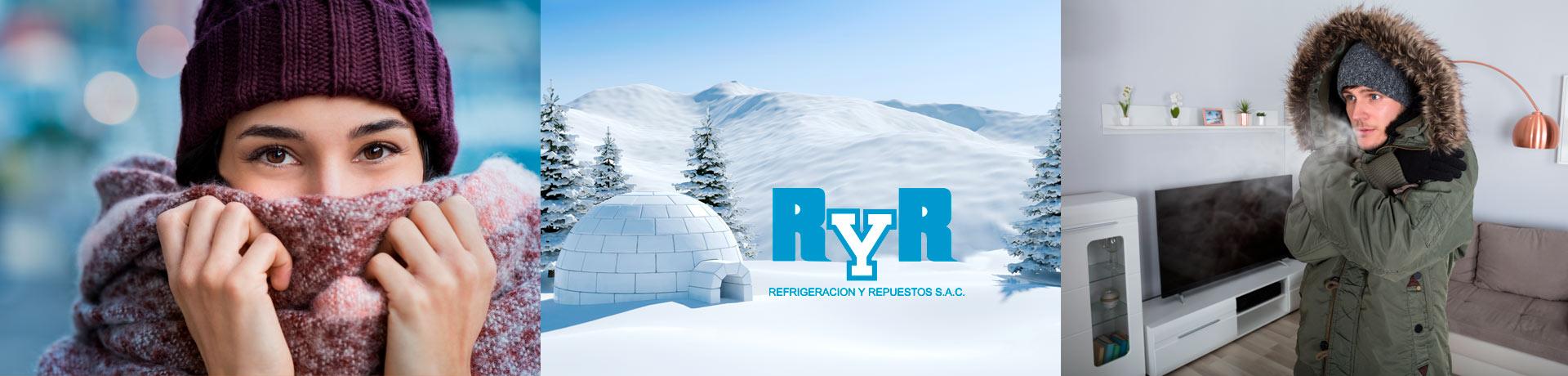 Refrigeración y repuestos S.A.C.