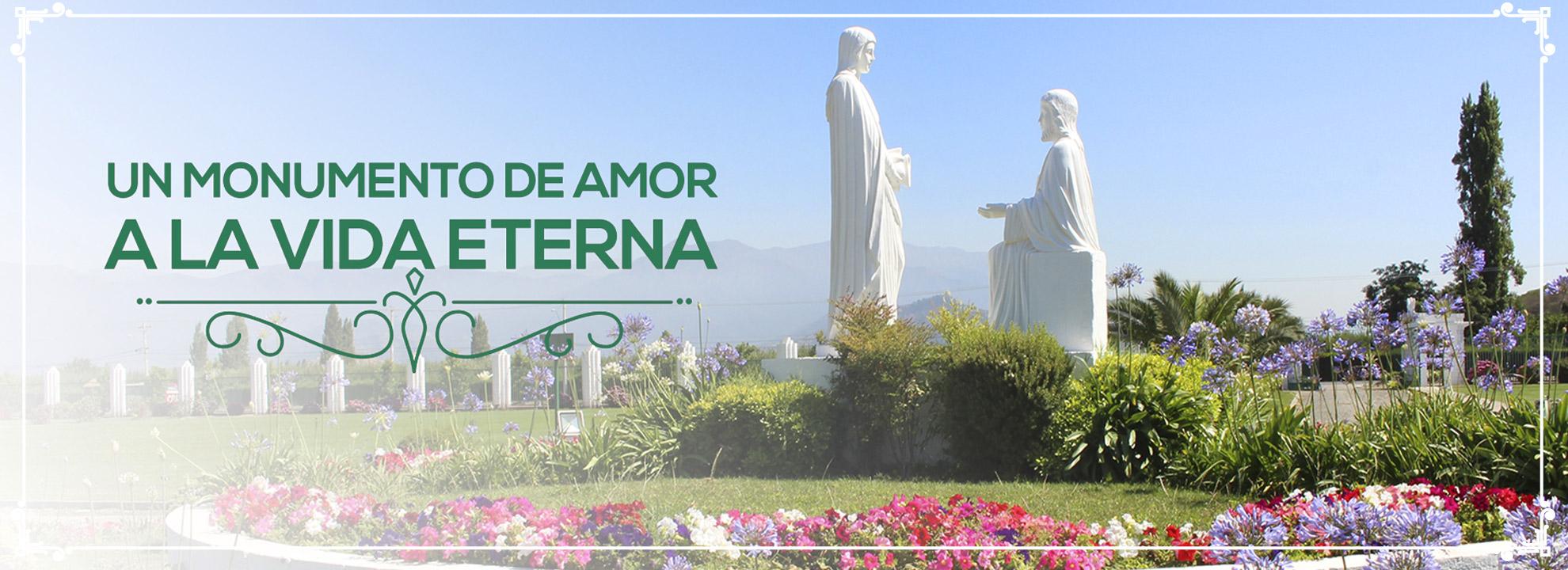Parque Jardín Las Flores