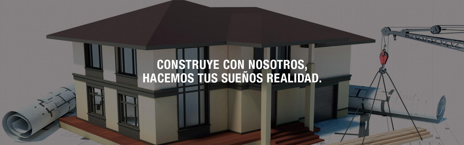 Construcciones JIGV